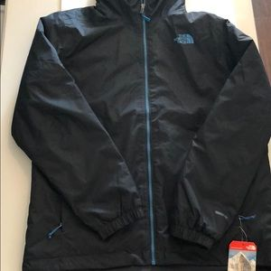 Men's The Northface Quest Jacket